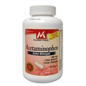 Generic Acetaminophen