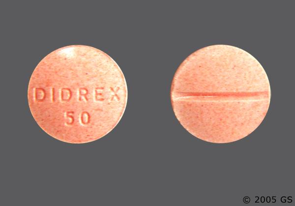 Generic Didrex